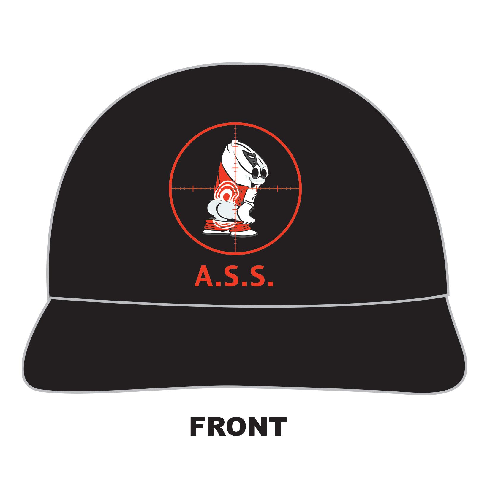 ASS hat1_Front